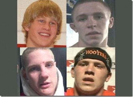 gay wrestlers